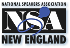 National Speakers Association, New England